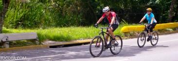 Galería Ciclismo Leandro Sánchez