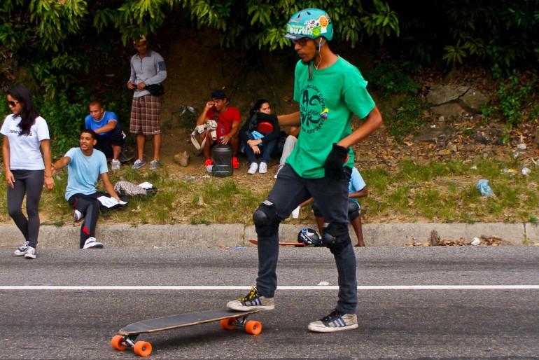 Galería Skateboarding Enero 2014