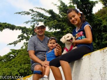 DOMINGO FAMILIAR EN LA COTA MIL