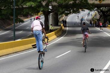 Downhill en bicicleta