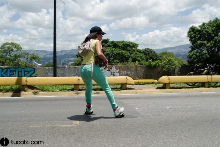 GALERIA: SKATEBORDING POR HECTOR GUEVARA