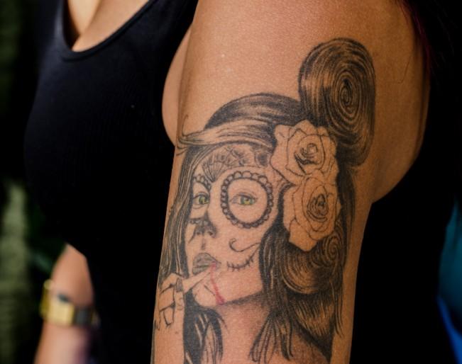 Tattoos de la Semana. Galería