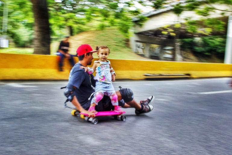 Un click con karYna Aguilar  fotografa invitada de la semana