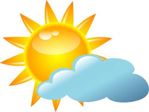 Clima mañana 15 febreo 2015